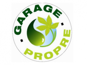 Obtention du Label Garage Propre